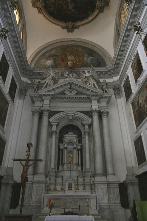 Quartier Santa Croce