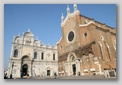 eglises et places de venise
