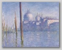 Monet, 1908 - Le Grand Canal