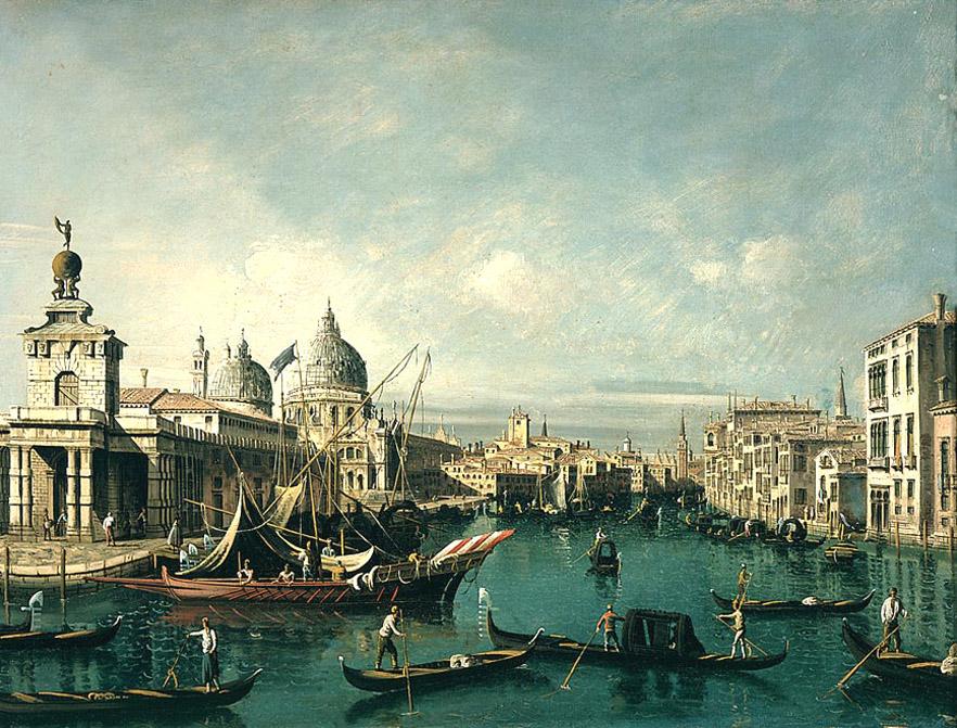 """Résultat de recherche d'images pour """"Bellotto Peintre italien ?"""""""
